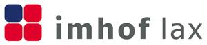 Logo Imhof Lax AG