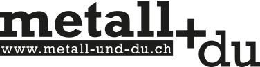 Logo Metall+Du